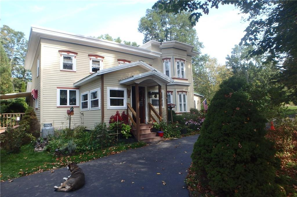 1275 State Route 104a, Sterling, NY 13156