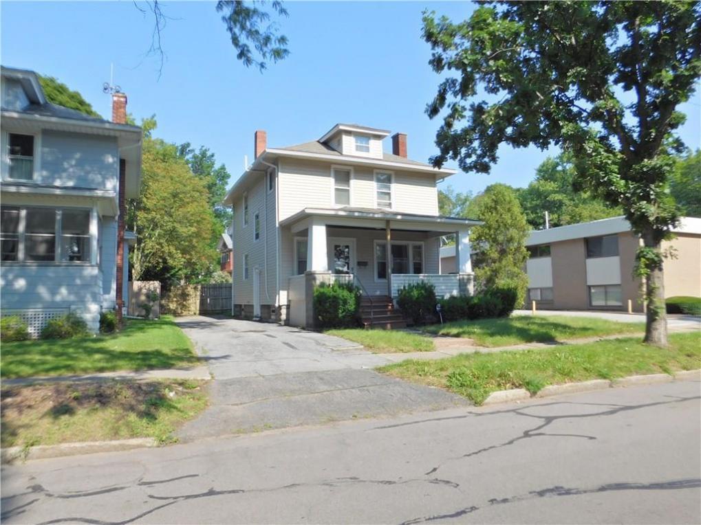 1387 South Avenue, Rochester, NY 14620