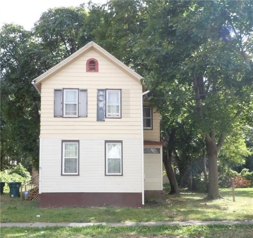 5 Lang Street, Rochester, NY 14621