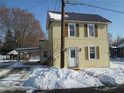 Photo of 26 Damonsville Street, Mount Morris, NY 14510