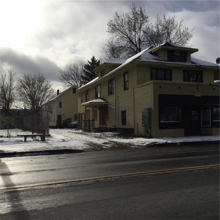 489 Lyell Avenue, Rochester, NY 14606