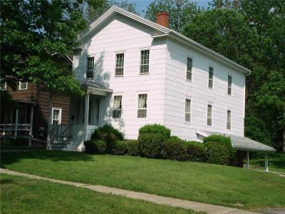 Photo of 60 Temple Street, Avon, NY 14414