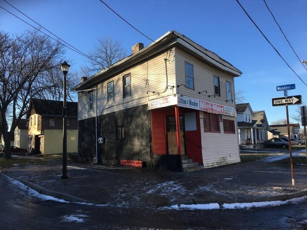 171 Clifton Street, Rochester, NY 14611