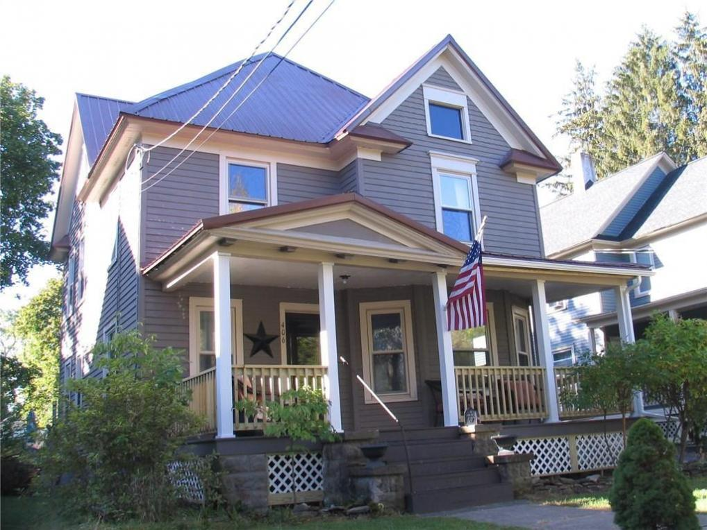 406 West Miller Street, Arcadia, NY 14513