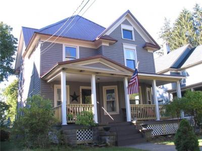 Photo of 406 West Miller Street, Arcadia, NY 14513