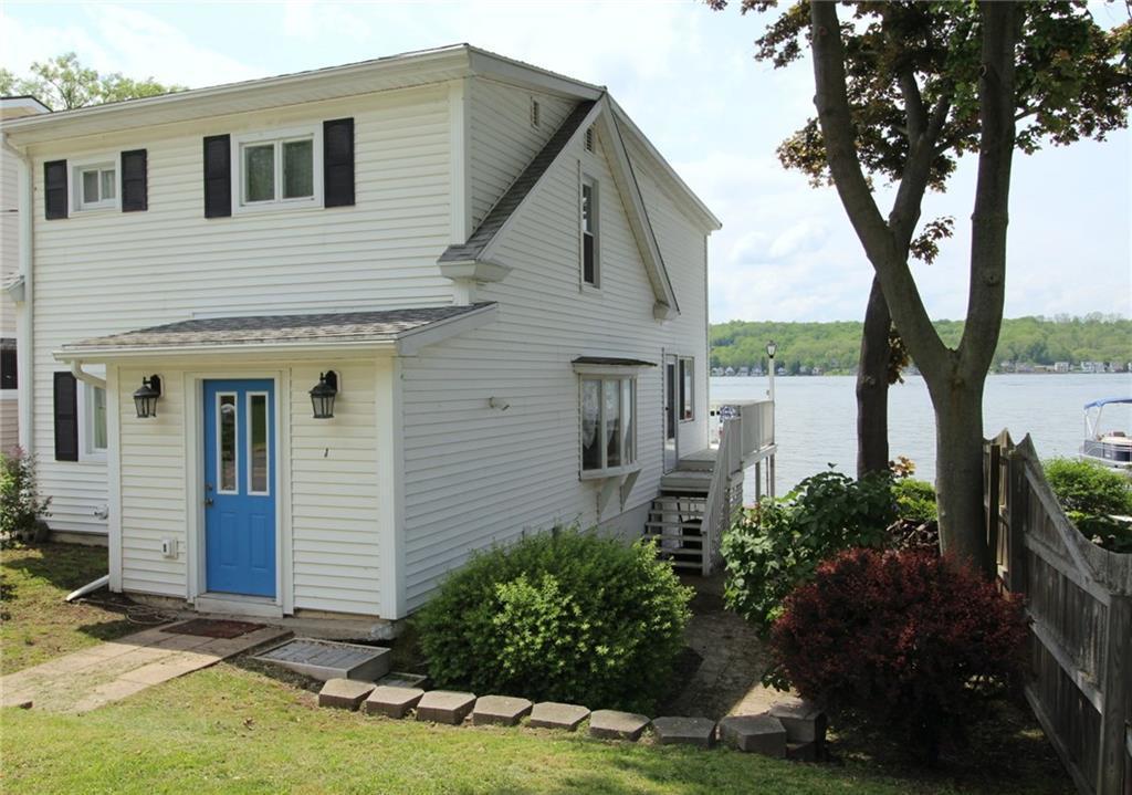 5138 East Lake Road, Livonia, NY 14487