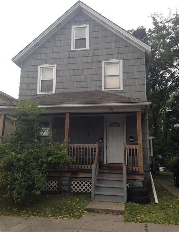 1 Saint James Street, Rochester, NY 14606