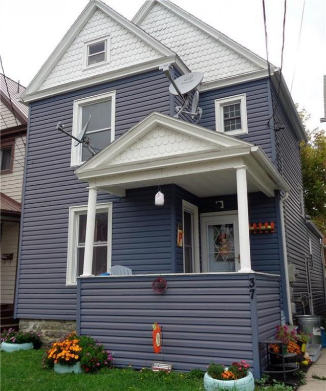 37 Armory Place, Hornell, NY 14843