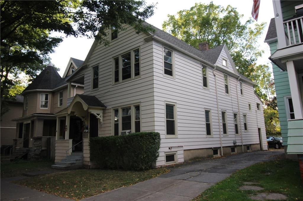 519 Meigs Street, Rochester, NY 14607