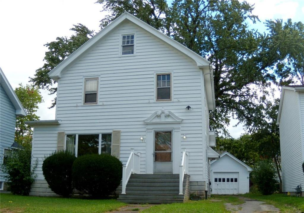 51 Elmerston Road, Rochester, NY 14620