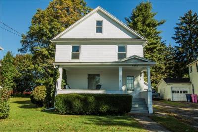Photo of 4045 Erotus Avenue, Marion, NY 14505