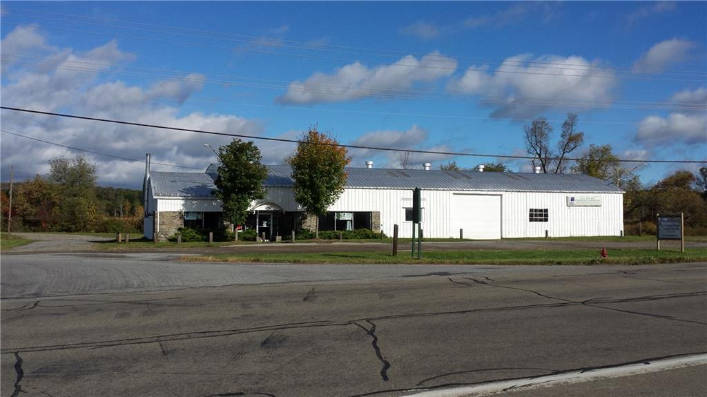 10883 State Route 19a, Hume, NY 14745