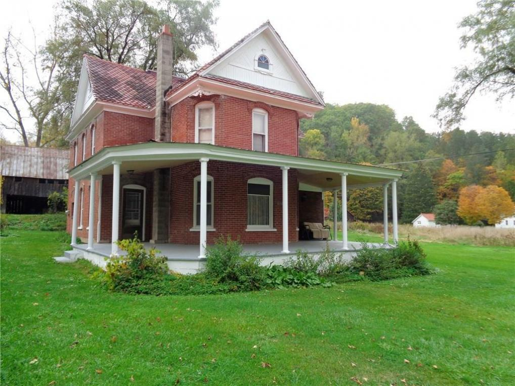 696 State Route 244, Alfred, NY 14803