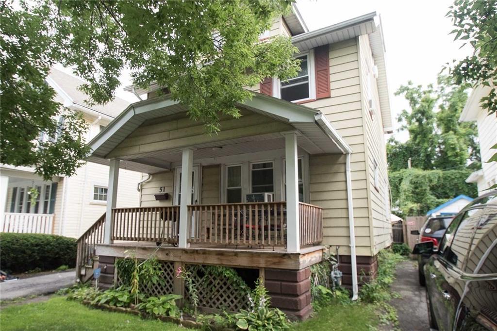 51 Pulaski Street, Rochester, NY 14621