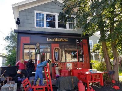 Photo of 23 West Main Street, Sodus, NY 14551