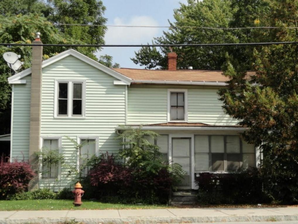 735 South Main Street, Shelby, NY 14103