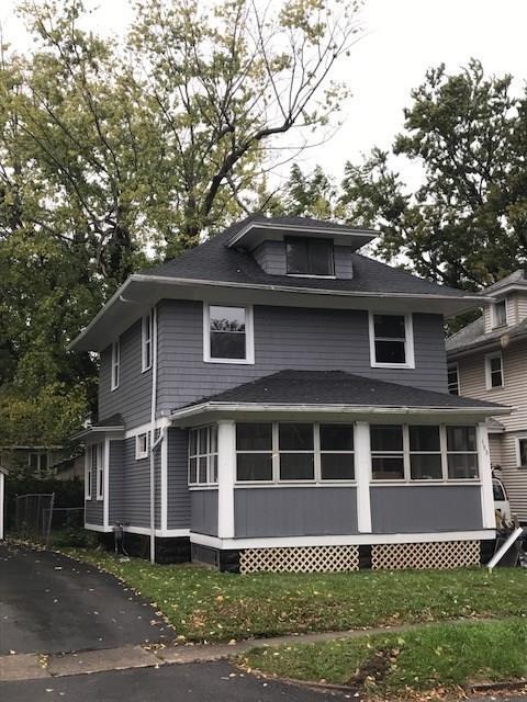 133 Salina Street, Rochester, NY 14619