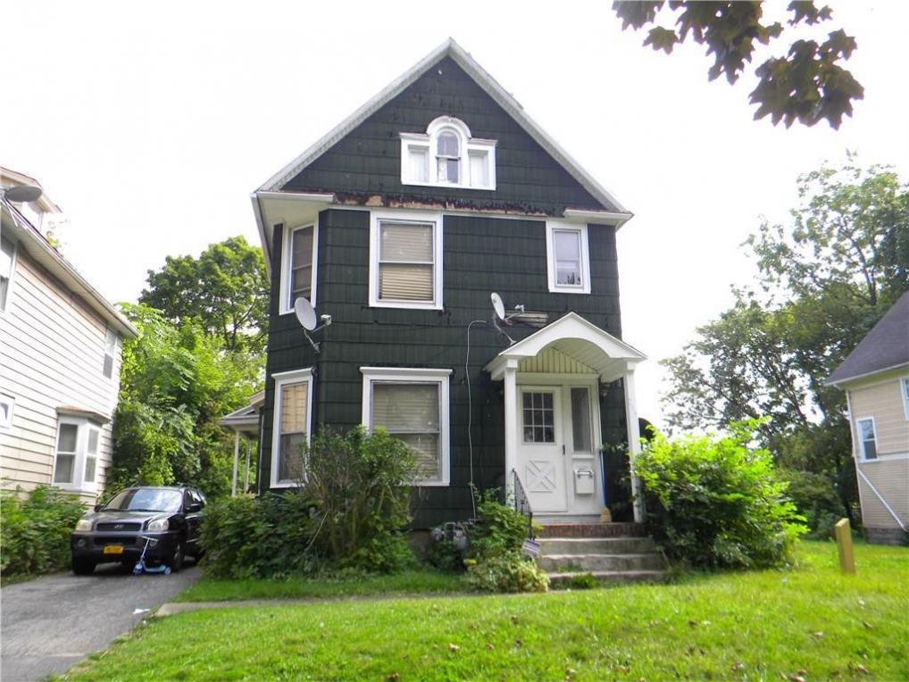 296 Kenwood Avenue, Rochester, NY 14611