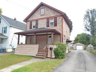 Photo of 406 Mckinley St, East Rochester, NY 14445