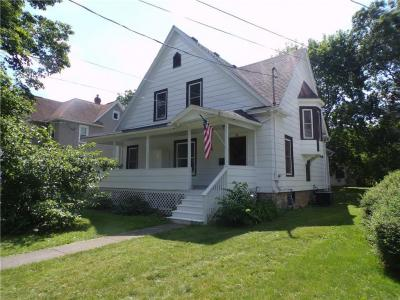 Photo of 10 Foster Avenue, Manchester, NY 14432
