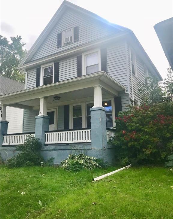 571 Birr Street, Rochester, NY 14613