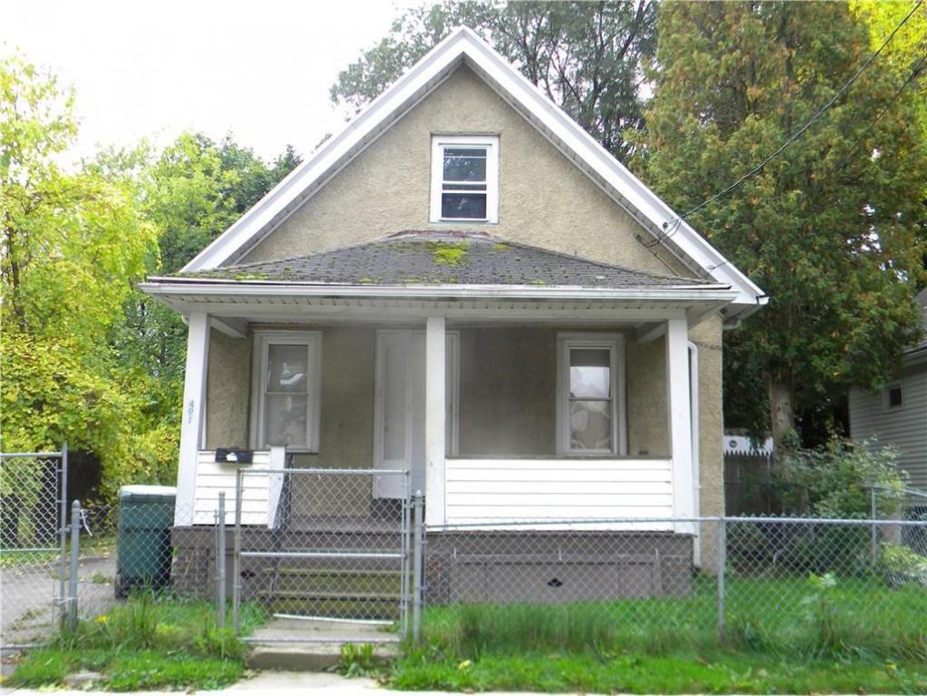 491 Wilkins Street, Rochester, NY 14621