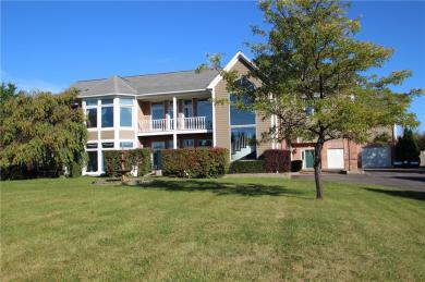 4410 Middle Cheshire Road, Canandaigua Town, NY 14424