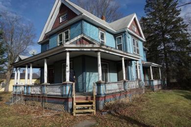 11 North Main Street, Prattsburgh, NY 14873