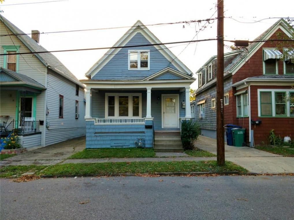 72 Keystone Street, Buffalo, NY 14211
