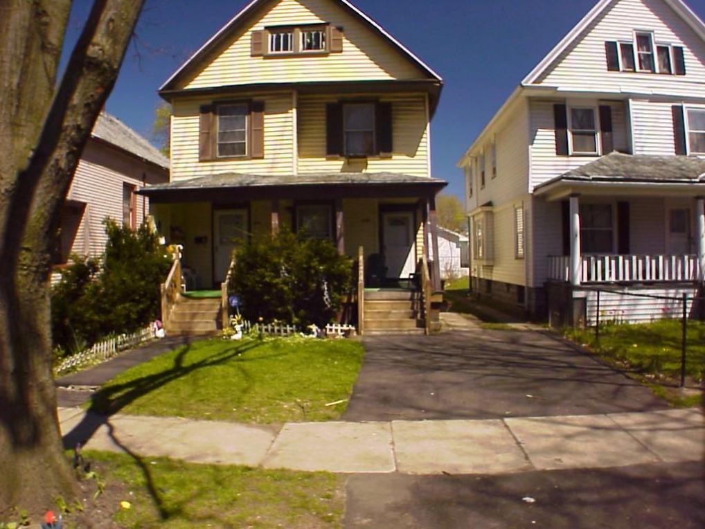 542 Southwest Flint Street, Rochester, NY 14611