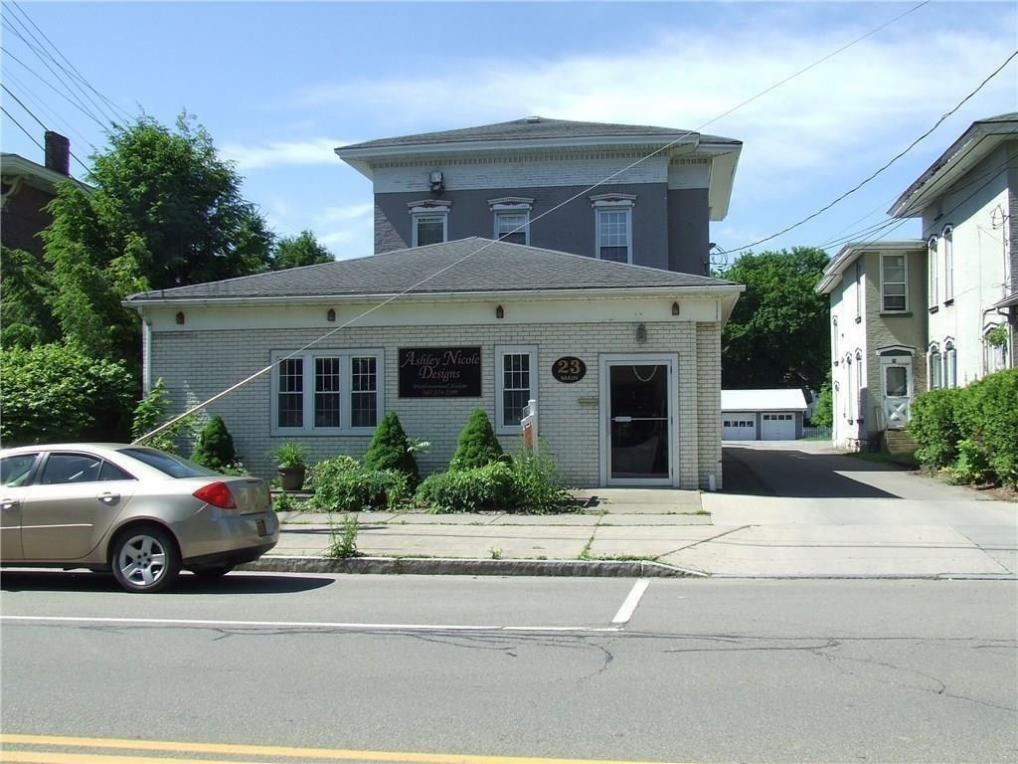23 Main Street, Hornell, NY 14843