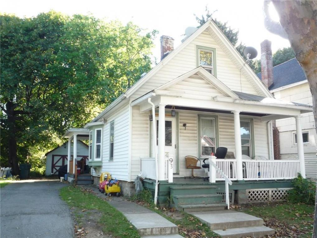 93 Parsells Avenue, Rochester, NY 14609