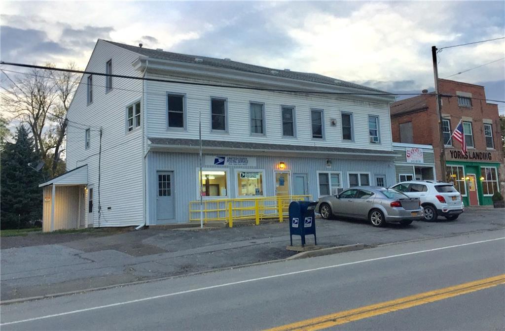 2706 Main Street, York, NY 14592