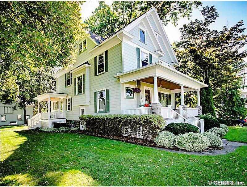 94 Big Tree Street, Livonia, NY 14487