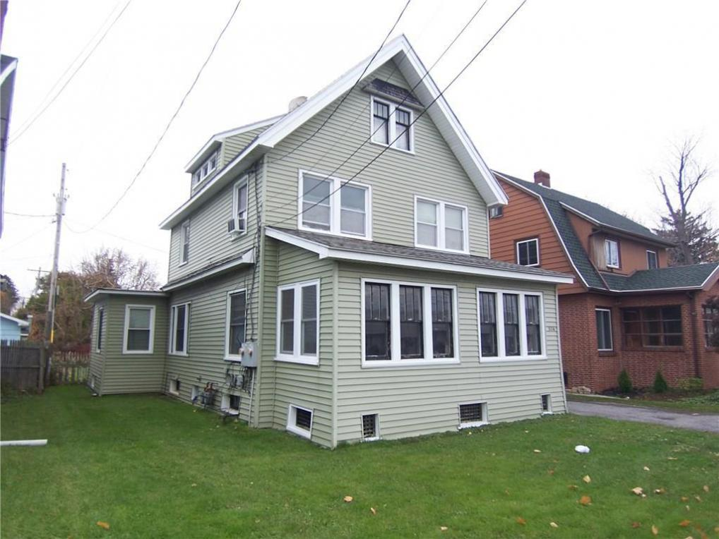 326 West Main Street West, Batavia City, NY 14020