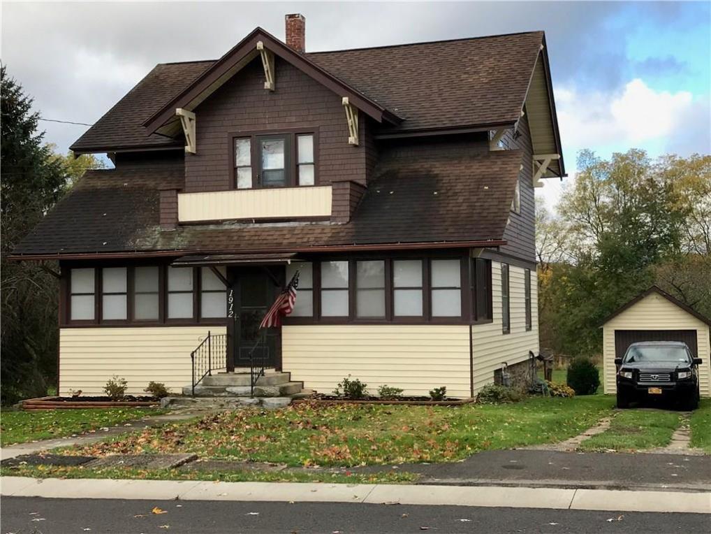 1912 County Route 90 Street, Wayland, NY 14572
