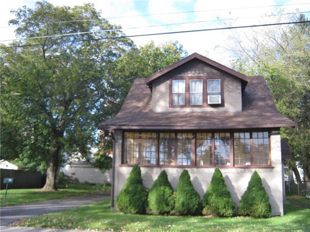 32 Seneca Avenue, Batavia City, NY 14020