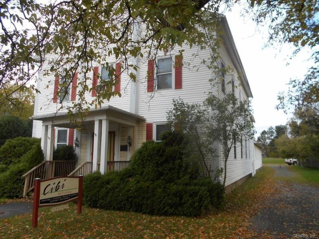 3894 Rush Mendon Road, Mendon, NY 14506