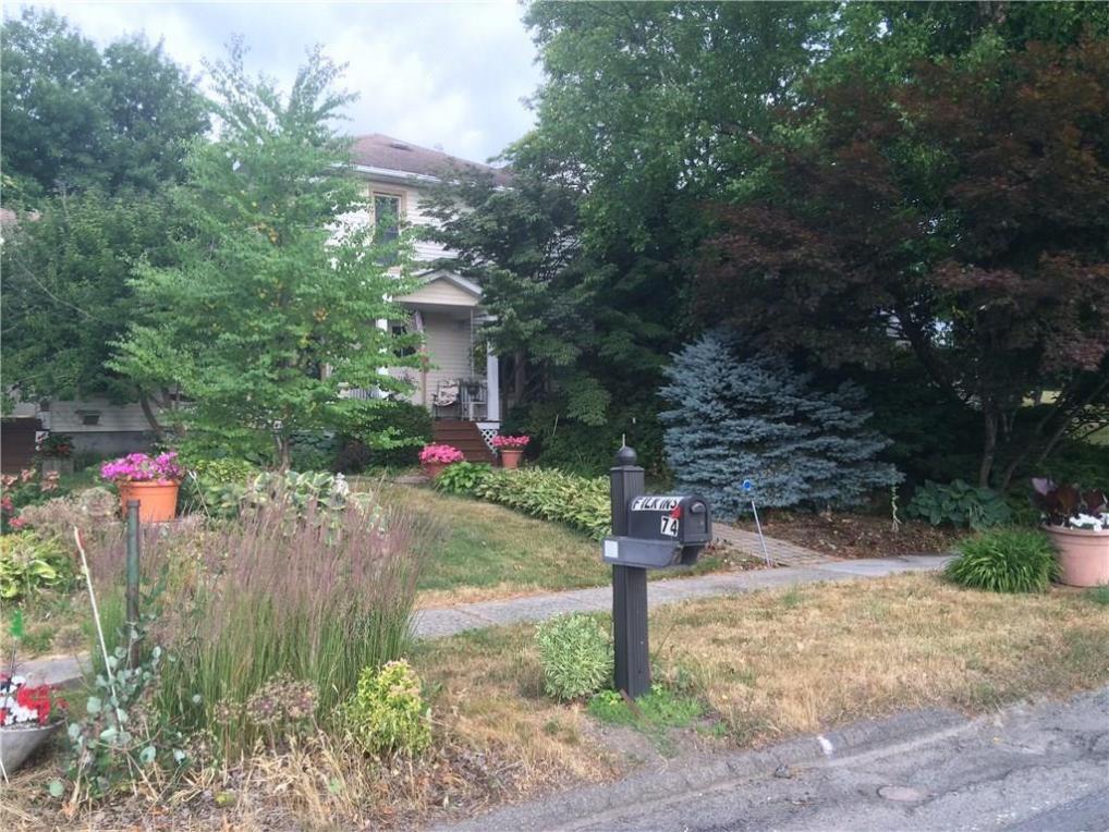 74 North Main Street, Prattsburgh, NY 14873