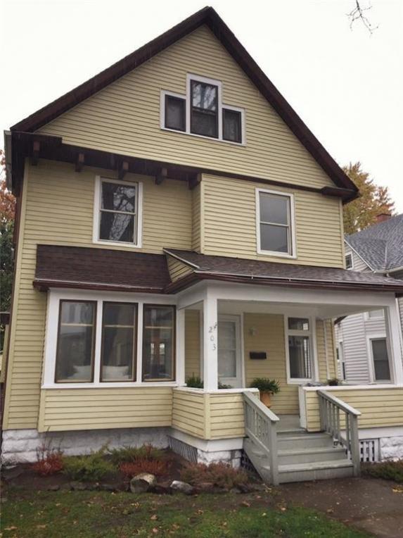 203 Pearl Street, Rochester, NY 14607