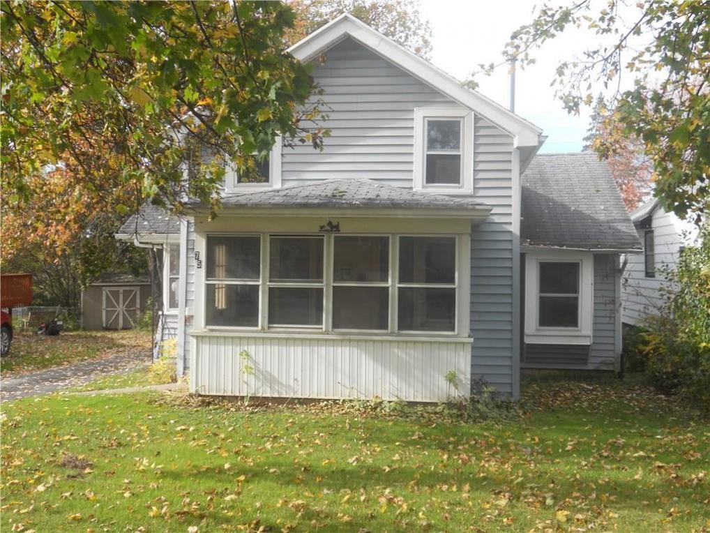 75 North Division Street, Auburn, NY 13021