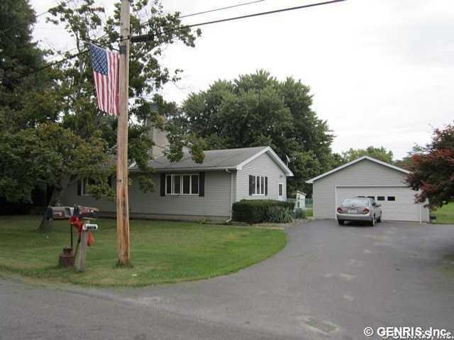 1805 Crandall Avenue, Kendall, NY 14476