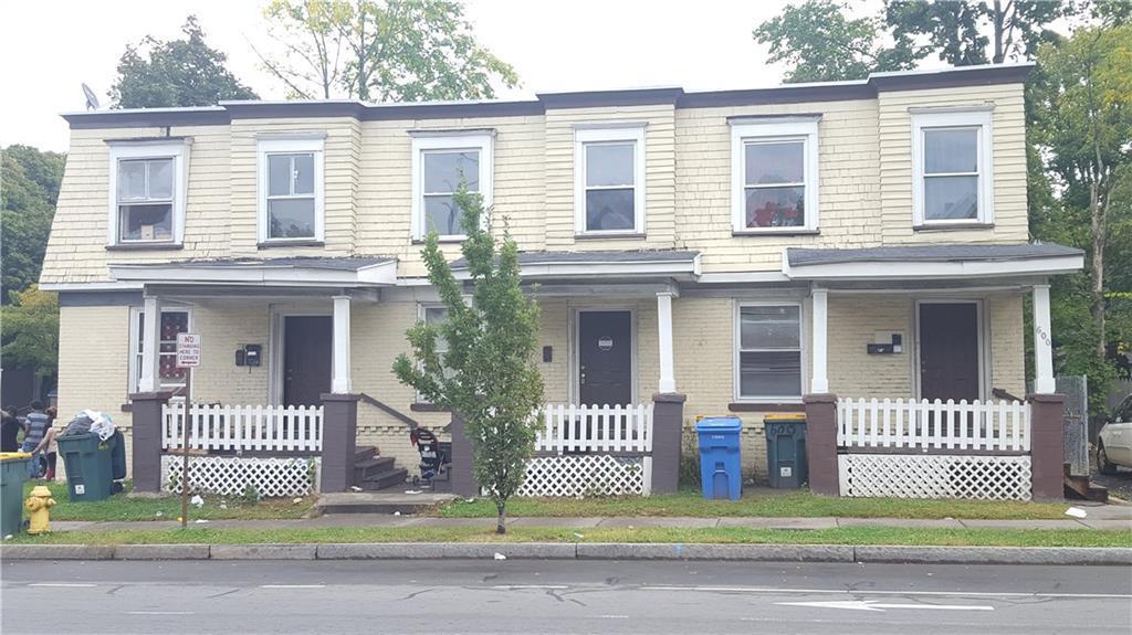 600 Dewey Avenue, Rochester, NY 14613
