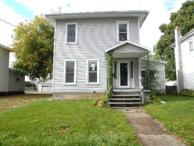 83 Elizabeth Street, Hornell, NY 14843