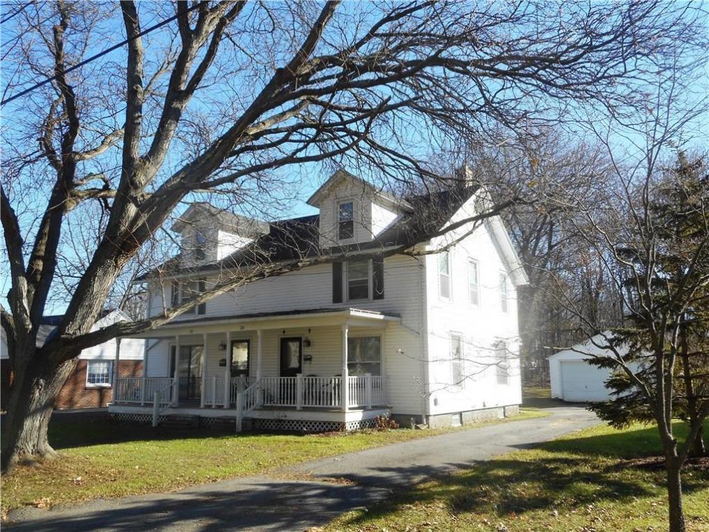 18 Peer Street, Mendon, NY 14472
