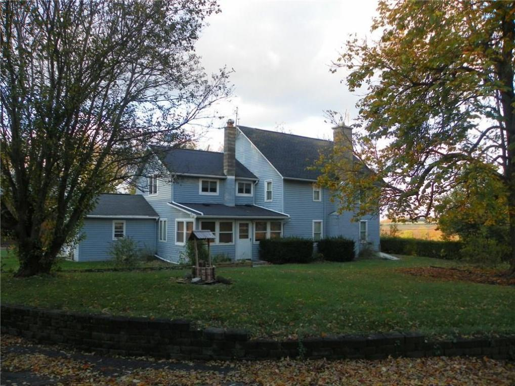 3214 State Route 64 Road, East Bloomfield, NY 14469