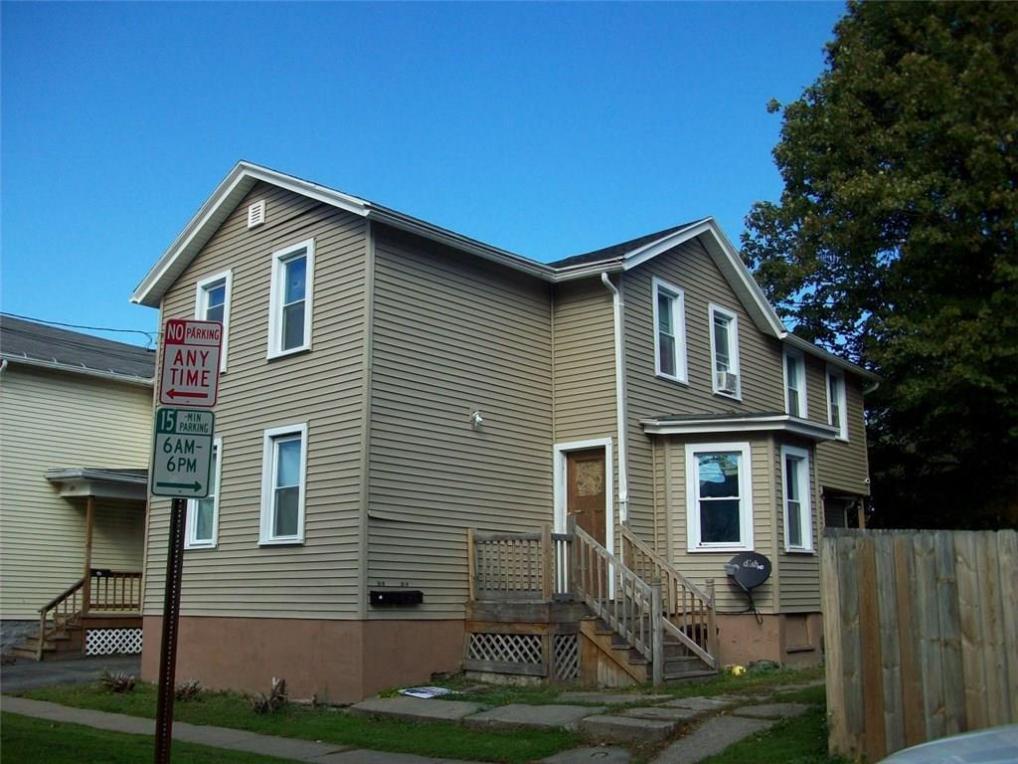 294 Fernwood Avenue, Rochester, NY 14609