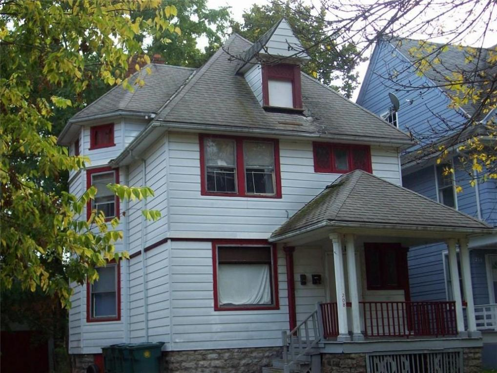 208 Kenwood Avenue, Rochester, NY 14611