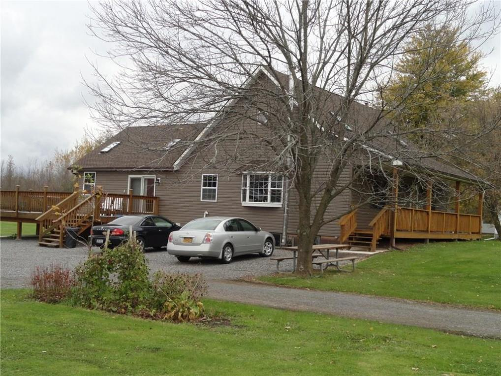 16458 Hinds Road, Clarendon, NY 14470