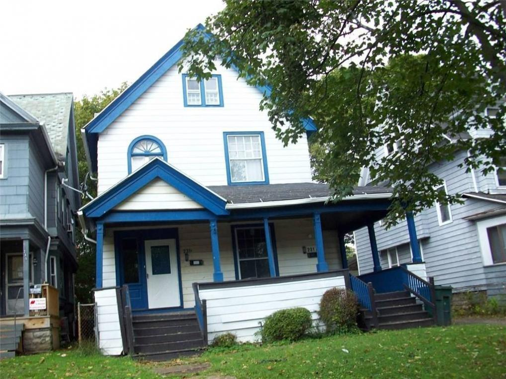 231 Kenwood Avenue, Rochester, NY 14611